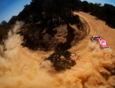 Sebastien Ogier (FRA) Julien Ingrassia (FRA) of team Citroen Total WRT is seen racing at special stage 3 during the World Rally Championship Mexico in Leon, Mexico on March 8, 2019 // Jaanus Ree/Red Bull Content Pool // AP-1YNS6YQEN1W11 // Usage for editorial use only // Please go to www.redbullcontentpool.com for further information. //