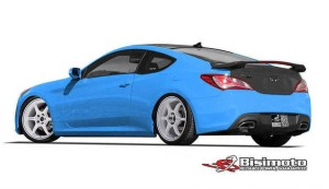 Hyundai-Genesis-Coupe-1013PS-2