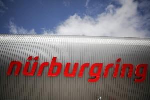 Formel 1 - GP Deutschland - Freizeitpark Nürburgring