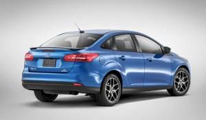 Ford Focus Sedan 2015 debuts New York (2)
