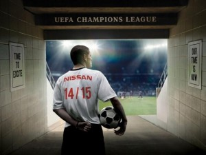 Nissan-Champions-League-Sponsor-Fussball