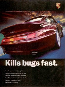 Porsche best print adverts ever (5)