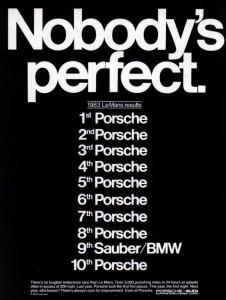 Porsche best print adverts ever (7)