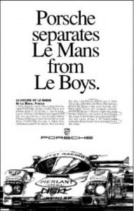 Porsche best print adverts ever (8)