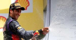 FORMULA 1 - Belgian GP