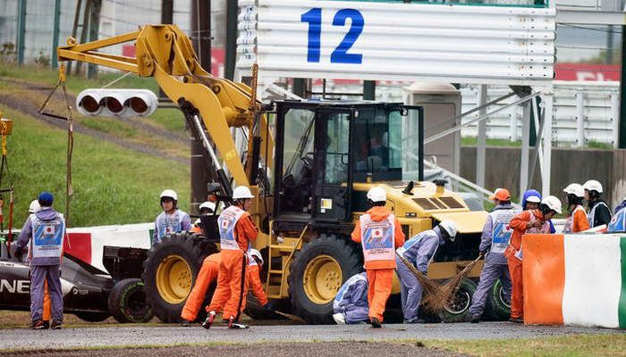 F1-GP-JAPAN-BIANCHI-CRASH