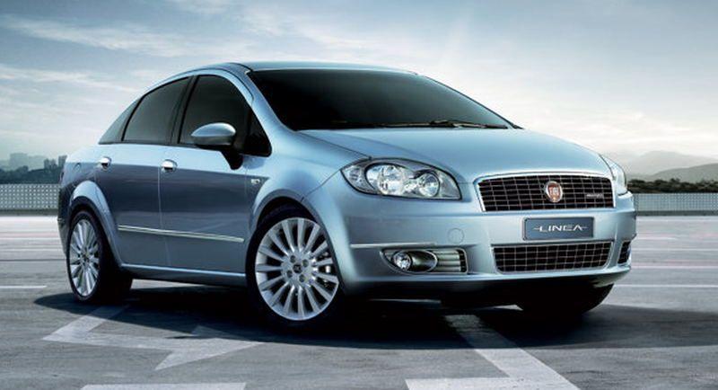 Fiat-Linea