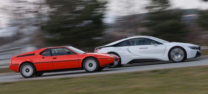 BMW-M1-VS-I8-2
