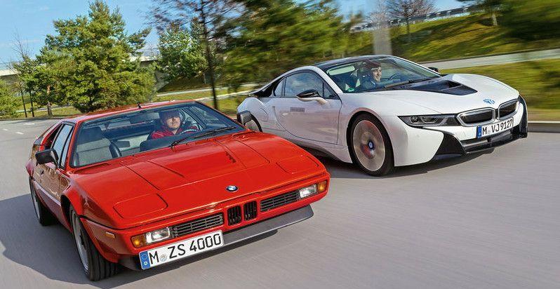 BMW-M1-VS-I8-3