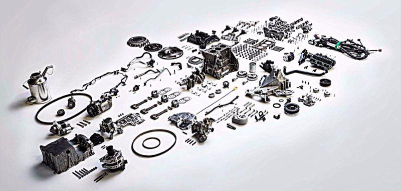 Ford produceert vijfmiljoenste EcoBoost-motor; 1 op de 4 Europes