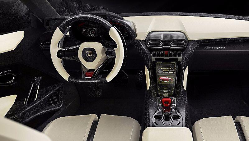 Lamborghini-Urus-2