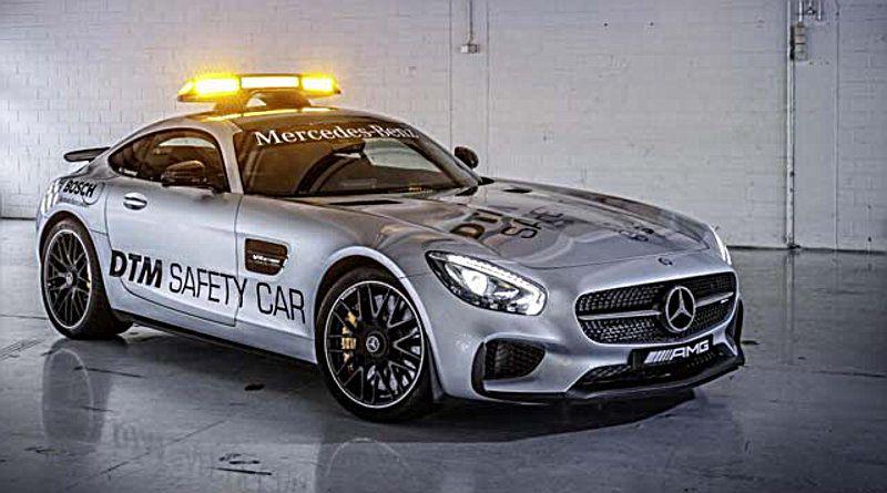 Mercedes-AMG-GT -S-DTM-2
