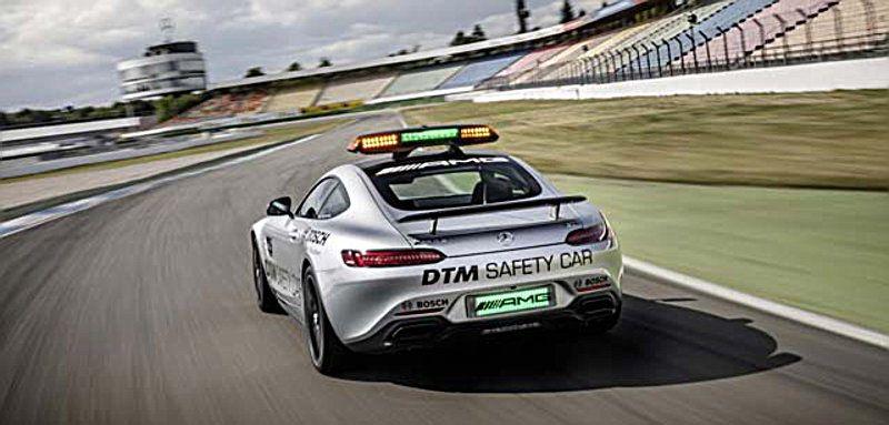 Mercedes-AMG-GT -S-DTM-4