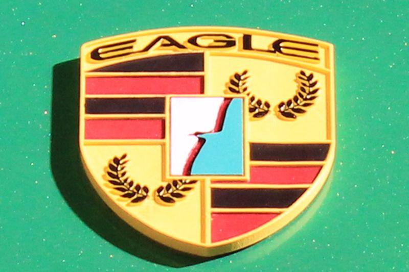 SUZHOY EAGLE CARRIE-6
