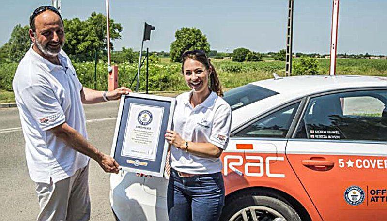 Audi A6 TDI ultra world record attempt car 1200 (2)