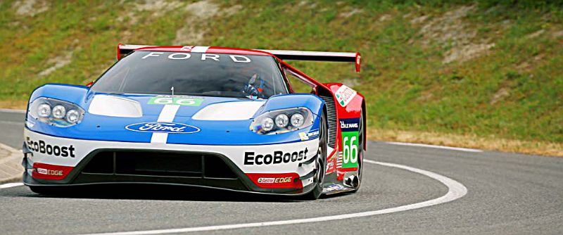 Ford-GT-Le-Mans-91