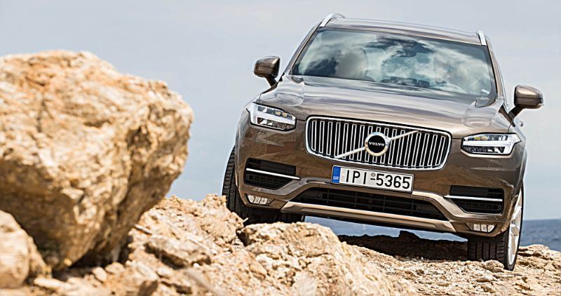 NEW VOLVO XC90 IN GREECE_20