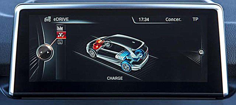 BMW 2-Series Active Tourer plug-in hybrid-2