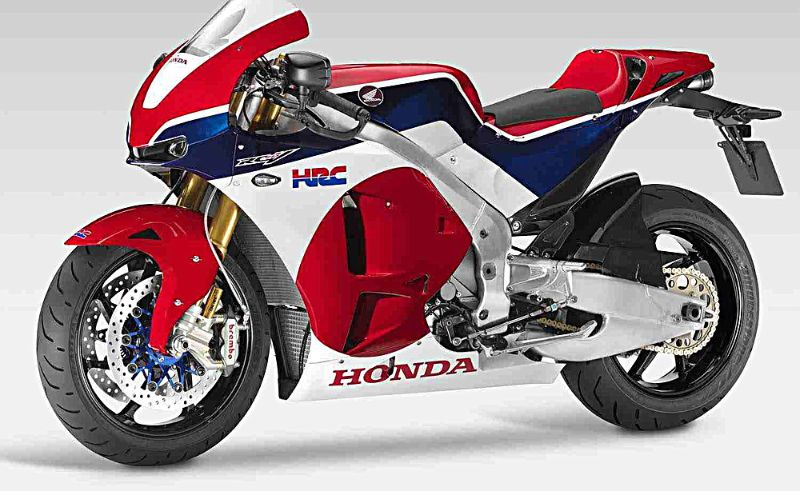 Honda RC213V-S -1