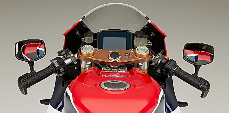 Honda RC213V-S -2