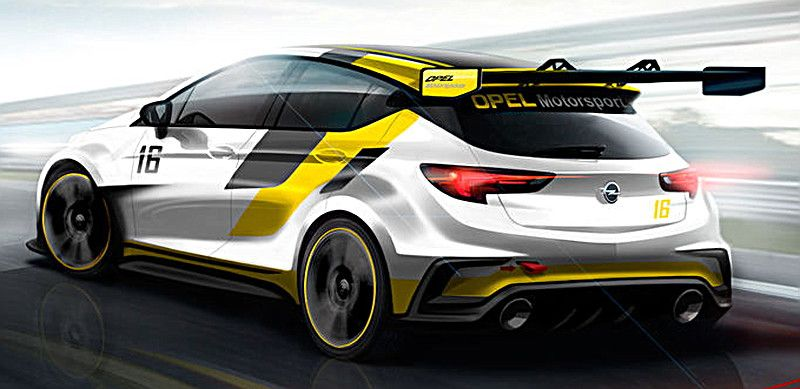 OPEL-ASTRA-TCR-SCETCH-2