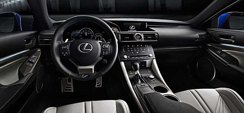 lexus-rc-f-dash-board-1