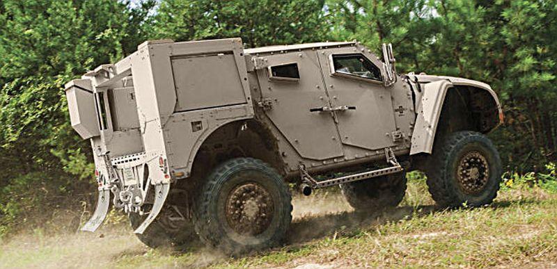 OSHKOSH-L-ATV-92