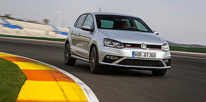 f854fafd8d5d TO NEO VW POLO GTI ΤΩΝ 192 ΙΠΠΩΝ ΑΠΟ 19.490 ΕΥΡΩ – carzine.gr