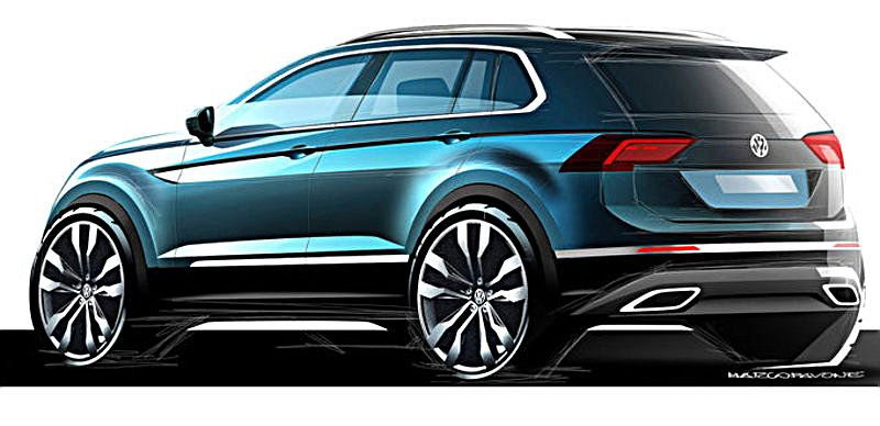 VW-TIGUAN-2016-SKETCH-2