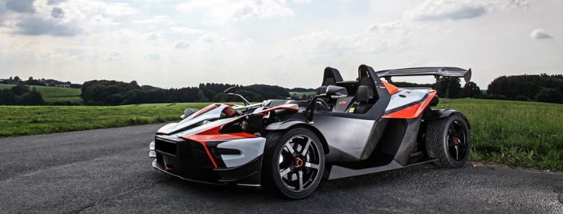 KTM X-BOW R by WIMMER (1)