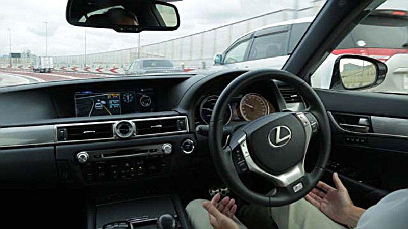 LEXUS-AUTONOMOUS-DRIVING-2