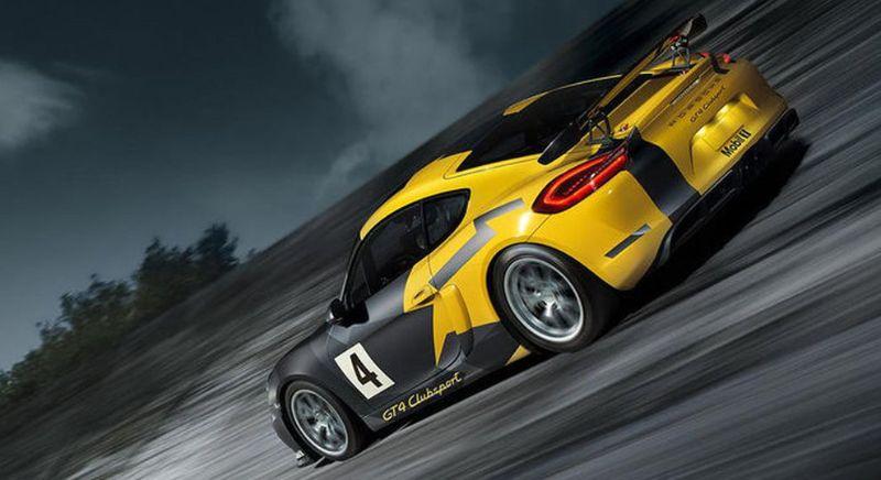 Porsche-Cayman-GT4-Clubsport-1A