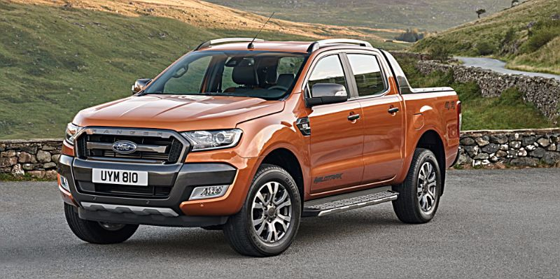 65233ca262 TO FORD RANGER ΕΙΝΑΙ ΠΡΩΤΟ ΣΕ ΠΩΛΗΣΕΙΣ ΠΙΚΑΠ ΣΤΗΝ ΕΥΡΩΠΗ – carzine.gr