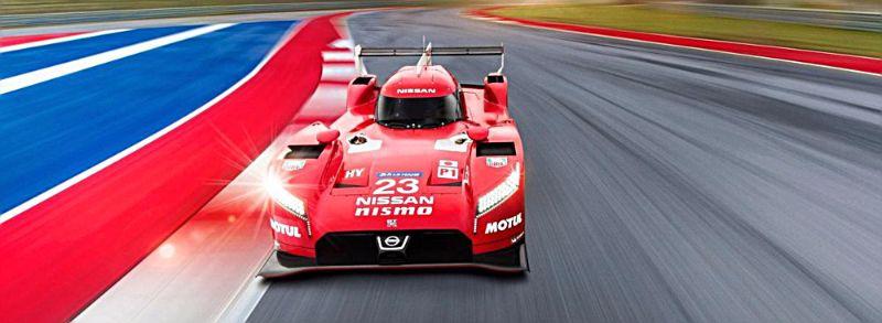 Nissan GT-R LM Nismo (1)