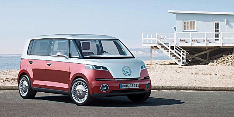 VW-MICROBUS
