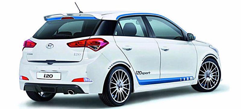 Hyundai i20 Sport (1)