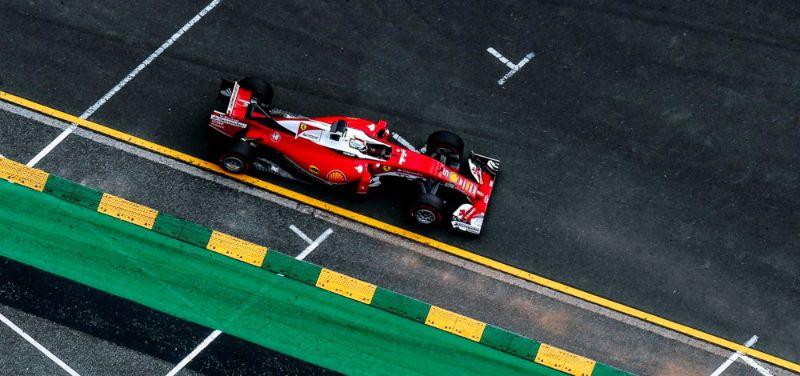 F1-GP-AUSTRALIA-FERRARI