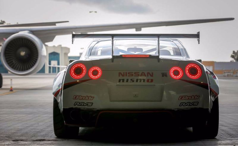 NISSAN-GT-R-DRIFT-RECORD (3)