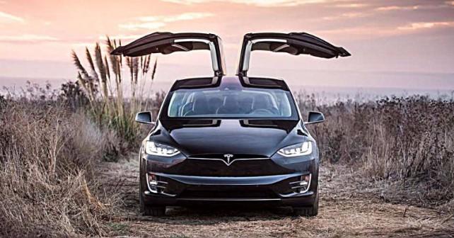 Tesla Model X problems