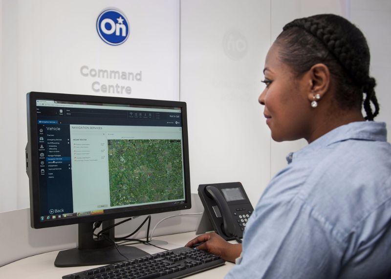 Opel OnStar Expands into 18 New Markets