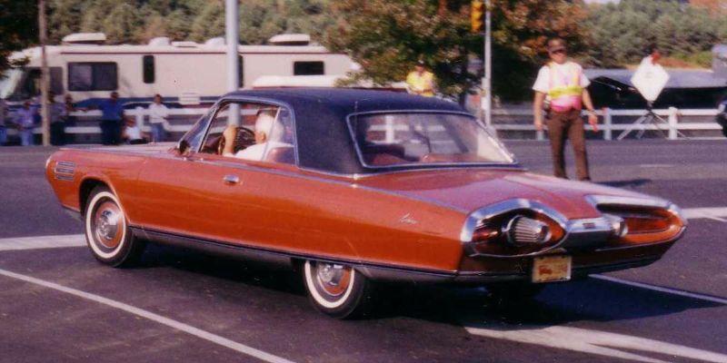 1963_Chrysler_Turbine_in_Hershey_PA