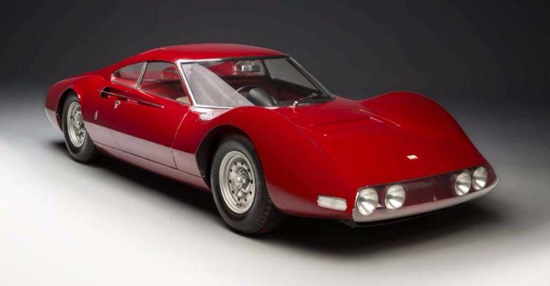 1966 Dino 206 P Berlinetta Speciale (2)