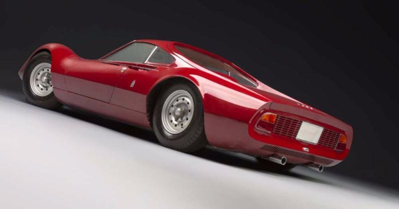 1966 Dino 206 P Berlinetta Speciale (3)