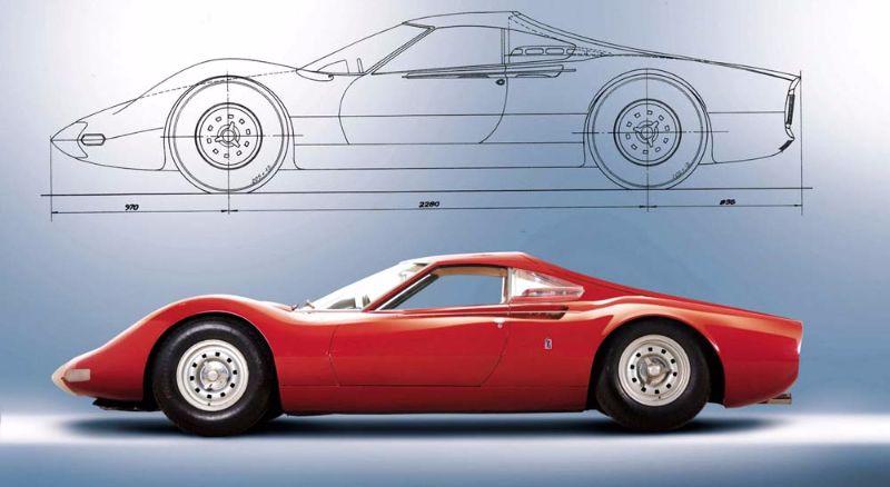 1966 Dino 206 P Berlinetta Speciale (4)