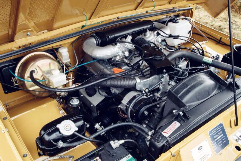 Range Rover Reborn -9