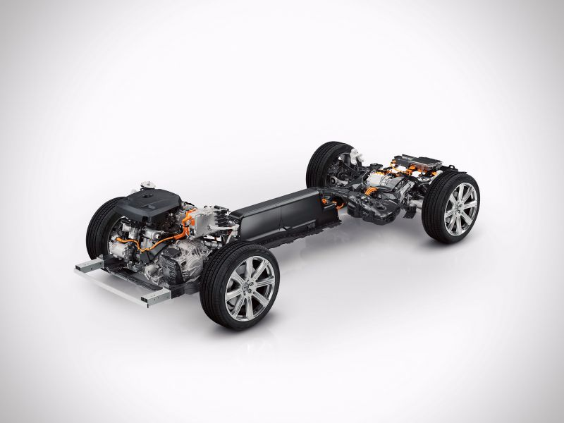 Volvo electric vehicle -4
