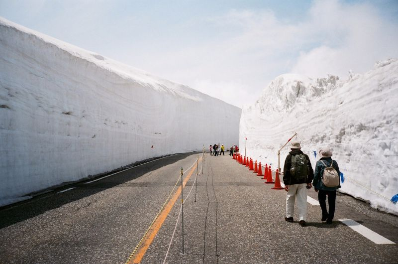 Japanese Snow Canyon (3)