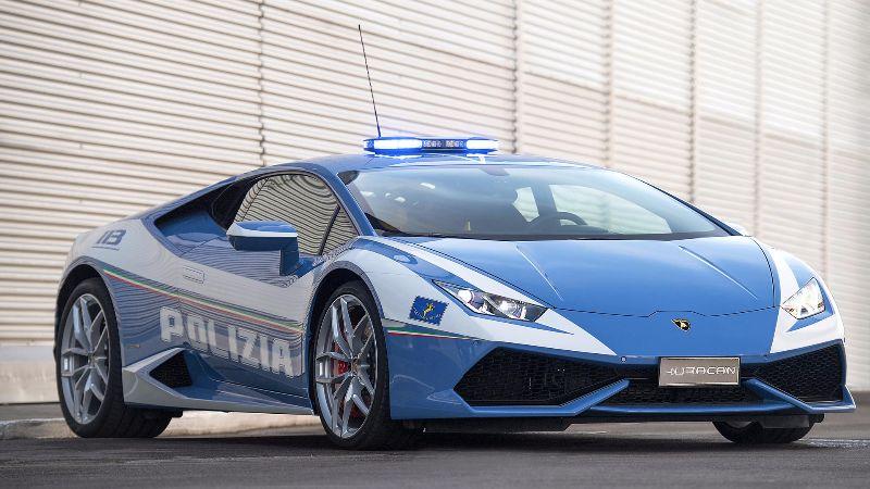 lamborghini-huracan-policia