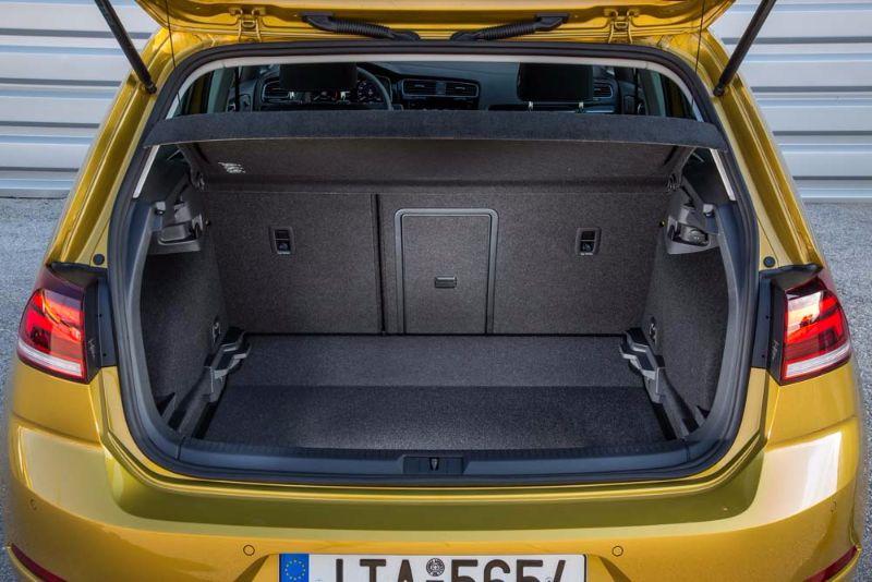 new Volkswagen Golf TSI 110PS (16)