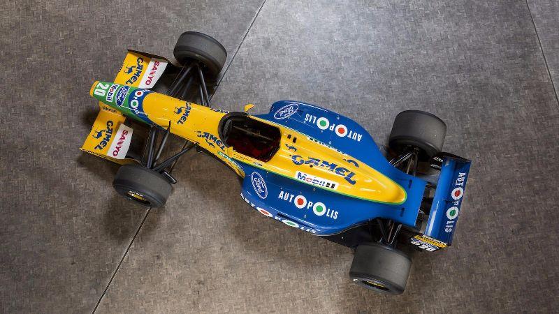 1991-benetton-f1-car (1)